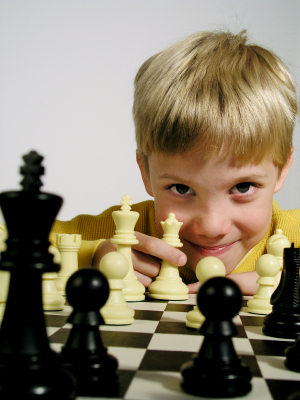 chessistock